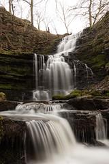 Scalebar Force Settel (phil.seagust) Tags: scalebarforce settle water waterfall yorkshiredales winter whitewater yorkshire rocks wateroverrocks