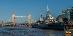 HMS-Belfast_DSC0218 (Mel Gray) Tags: london england unitedkingdom