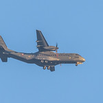 FAM Airbus EADS CASA C-295 (MEX) thumbnail