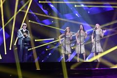 Owe Thörnqvist 20 & Choir 14 @ Melodifestivalen 2017 - Jonatan Svensson Glad (Jonatan Svensson Glad (Josve05a)) Tags: melodifestivalen melodifestivalen2017 esc esc2017 esc17 eurovision eurovisionsongcontest eurovision17 eurovision2017 eurovisionsongcontest2017 mello owethörnqvist