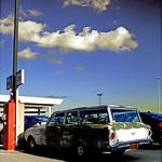 JFK - Ford Falcon Station Wagon thumbnail