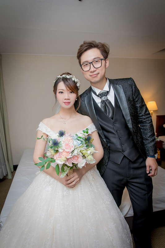 【婚攝】王朝大酒店@Eric&Penny