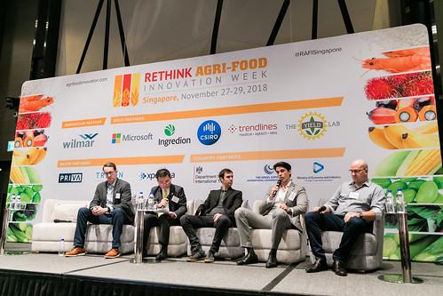 [2018.11.28] - Rethink Agri-Food Innovation Week Day 2 - 131