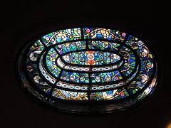 Stained  glass EXPLORED! (Shahrazad26) Tags: stainedglass glasinlood colors couleurs kleuren farben budapest boedapest buda gellértbadhuis gellertbaths hongarije hungary ungarn magyarország jugendstil szecesszió