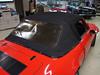PUMA GTC 1600/1800/2000 Spider Verdeck