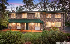 16 Knight Place, Castle Hill NSW