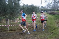 Claudio Cammertoni, Nicholas Gironelli e Andrea Virgili