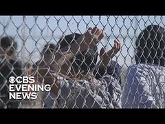 "CBSN 24/7 Live TV Stream - Teen seeking asylum compares Texas detention center to ""prison"" - News Updates (News Tv Channel) Tags: cbs congressman controversialmigrantdetentioncamp news texas tornillo video willhurd"