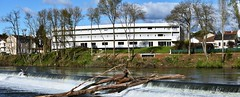 The Best Western Plus Hotel Divona in Cahors in the Occitanie region of southern France (Paul Anthony Moore) Tags: bestwesternplushoteldivonacahors cahors france occitanie