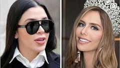 Emma Coronel sorprende con impactante confesión sobre Miss España (HUNI GAMING) Tags: emma coronel sorprende con impactante confesión sobre miss españa