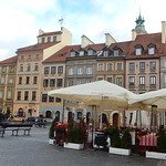 The Market Square without Rain thumbnail