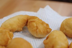 fried_mushroom_dumplings (gileshodges) Tags: dumplings food mushroom fried yum pentax sigma
