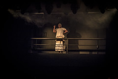 Peça Teatral: Insurgências (Segundo dia) (herbaratella) Tags: teatro theater cast casting actor actress atriz ator palco stage jetter teatral sesc ipiranga insurgências dramaturgia atuação cena scene