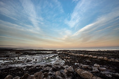 _19A4728 (stuleeds) Tags: coast kilkebeach kilvebeach leefilter somerset sunrise