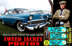 DressUp Dapper part 5 (Tweed Jacket + Cavalry Twill Trousers = Perfect) Tags: tweedjacketphotos tweedcap tweed tie text canon cars clothes clothing carshow retro rally rockandhop distinguished dresscode dapper distingushedgentlemensride vintage vintagecar vehicles vintagecarclub vintagecars v8 oldschool outdoor oldcar oldcars 2019 classic cavalrytwilltrousers nz newzealand trousers cavalry car club vintagecarrally cap menswear mensclothing mens man kiwi kiwiana 1970s 1980s