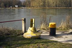 Linkenheim (Manfred Hofmann) Tags: bild farbe orte brd badenwürttemberg projekte uferpromenade öffentlich bildbesprechung flickr
