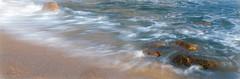 "quae fluit 1/4"" (EUgenG_) Tags: strand beach sandy water"