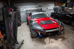DSC_4237 (Stiglitz Photo) Tags: honda s2000 race car racecar time attack timeattack gridlife grid d3 nikon red turbo k24a2 k24 kswap k swap