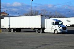 WE LEASE Truck Rental & Leasing (ashman 88) Tags: volvo volvotruck volvopictures volvopicture bigrig tractortrailer 18wheeler trucking transport lorry semi