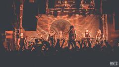 Amorphis - live in Kraków 2019 fot. Łukasz MNTS Miętka-32