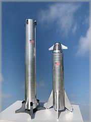 21 SpaceX BFR Project update1 (whatsuptoday42) Tags: spacex elonmusk lego legoideas launch buildandplay afol design ideas originaldesign original lander moc elon musk falcon9 falconheavy tel nasa spacexbasedproject spacexmission spacexspacemissions creation group build picture space spaceexplorations mars photo missionexploration