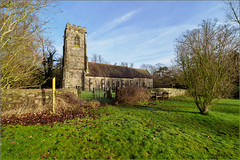 Prestwold: Church of St Andrew (Phil McIver) Tags: prestwold church leicestershire