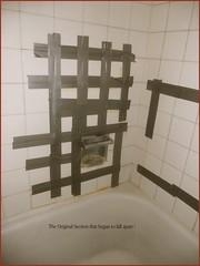 Before (a (chrstphre) Tags: tiles bathroom shower xay spofford spokane washington repair fix