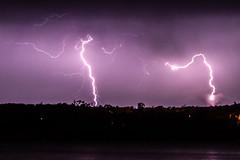 Servere Thunderstorm (betadecay2000) Tags: tags hinzufügen nightstorm gewitter darwin nooamah northern territory notthern australia austalien austral australie aussie oz thunder thunderstorm storm lightning blitze bolt unwetter wetter weer meteo weather wolken cloud clouds wolke outback hell nacht langzeitbelichtung nite night nuit