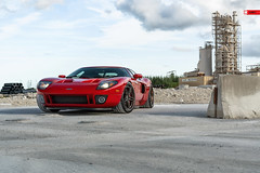 Ford GT on ANRKY Wheels AN37 (wheels_boutique) Tags: anrky anrkywheels ford fordgt forged gt gt40 hre heffner madeintheusa pirelli seriesthree twinturbo wheels wheelsboutique wheelsboutiquecom teamwb heffnerperformance brembo brembobrakes kw kwsuspension kwhls coilovers