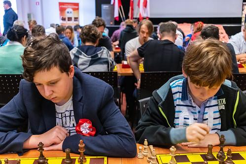 VIII Turniej Szachowy o Szablę Piłsudskiego-210