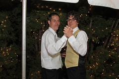 "Derek and Adam Dance • <a style=""font-size:0.8em;"" href=""http://www.flickr.com/photos/109120354@N07/31168309707/"" target=""_blank"">View on Flickr</a>"