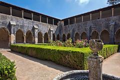 Claustro afonsino o de D. Afonso V, Monasterio de Batalha (Leiria, Portugal) (Miguelanxo57) Tags: arquitectura monasterio claustro gótico batalha leiria portugal unesco