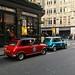 Classic Mini Cooper x2