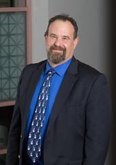 State Representative Rick Hayes