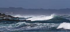 Unfold me (Keith Midson) Tags: waves wave trialharbour tasmania ocean sea coast coastline shore shoreline canon 7d 400mm