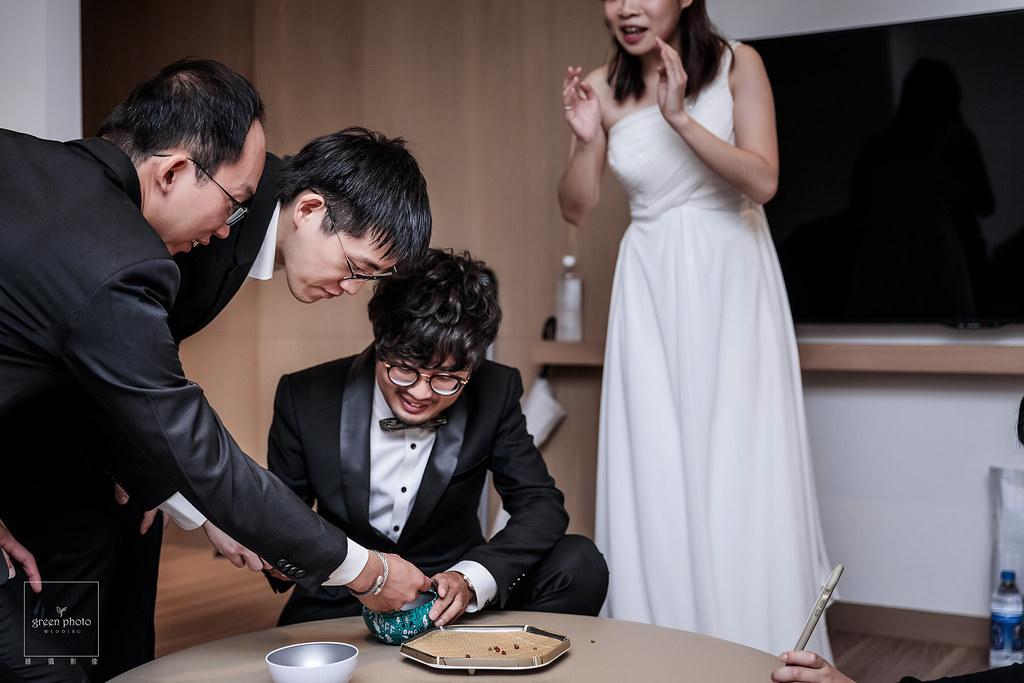 婚禮攝影|格萊天漾婚攝|台北婚攝