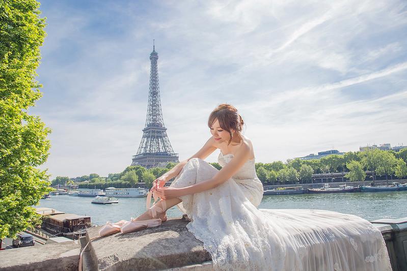 """""""巴黎婚紗,巴黎婚紗相,海外婚紗,婚紗攝影,蜜月婚紗,法國巴黎,"""""""