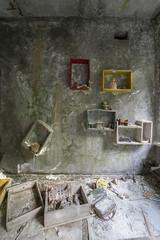 KindergartenToys (www.vanishingnewengland.com) Tags: urbex chernobyl pripyat abandoned decay explore travel school kindergarten