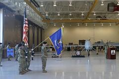 IMG_0527 (U.S. ARMY FORT HUACHUCA) Tags: uas unmannedaircraft aviation training ceremony forthuachuca commandsergeantmajor