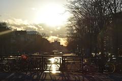 DSC_0676 (elisa.savio) Tags: amsterdam trip travel voyage landscape bike photographer nikkor nikon