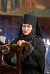 039. Божественная литургия в Киккском монастыре 03.11.2018