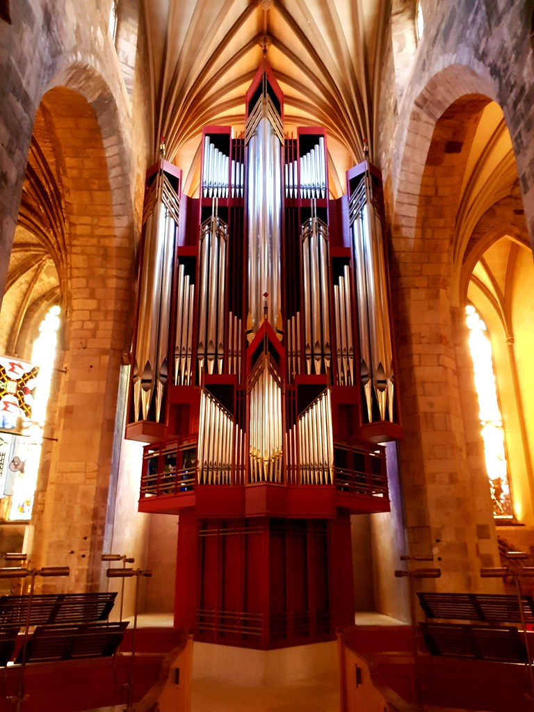 The World S Best Photos Of Organ And Scotland Flickr