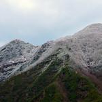 Neve sui monti della Versilia thumbnail