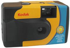 Kodak daylight (alf sigaro) Tags: kodakdaylight kodak singleusecamera einwegkamera disposablecamera disposablecameras