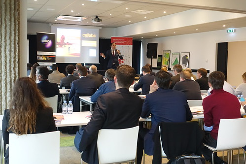 EPIC Meeting on Optics for Aeronautics (Opening words Jose Pozo, CTO, EPIC)