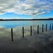Ammersee Poles & Sky