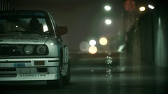 M3E30 (Roptax) Tags: need for speed bmw m3 e30 night rain nfs