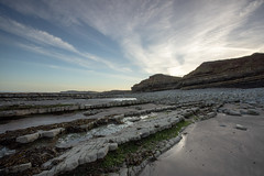 _19A4794 (stuleeds) Tags: coast kilkebeach kilvebeach leefilter somerset sunrise