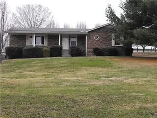 Mls# 1326688 Is Burns, Tn Real Estate At It's Finest! 3 Bedroom, 3 Bath Home Priced At $185,900!