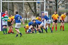 K1D10531 Amstelveen ARC2 v Rams RFC (KevinScott.Org) Tags: kevinscottorg kevinscott rugby rc rfc amstelveenarc ramsrfc apeldoorn 2019
